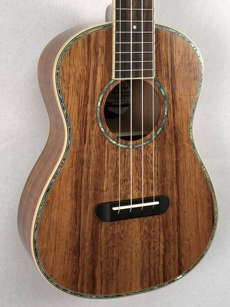 Fender Fender Montecito Tenor Ukulele, Natural