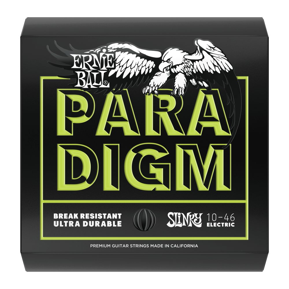 Ernie Ball Ernie Ball Paradigm Regular Slinky Electric, 10-46