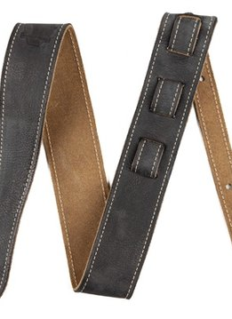 Fender Fender® Road Worn® Strap,  Black