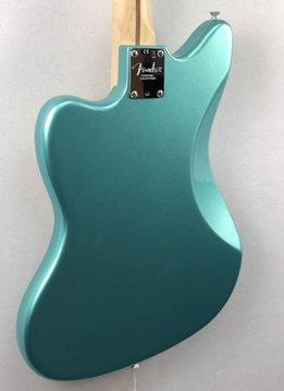 Fender Fender American Pro Jazzmaster®, Maple Fingerboard, Mystic Seafoam