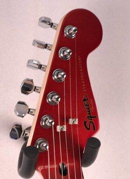 Fender Fender Contemporary Stratocaster® HH, Maple Fingerboard, Dark Metallic Red