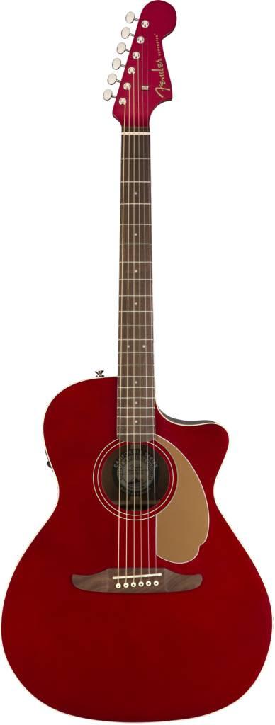 Fender Fender Newporter Player, Candy Apple Red