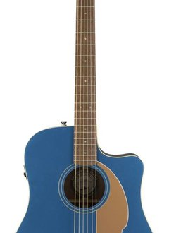 Fender Fender Redondo Player, Belmont Blue