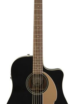 Fender Fender Redondo Player, Jetty Black