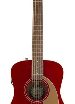 Fender Fender Malibu Player, Candy Apple Red