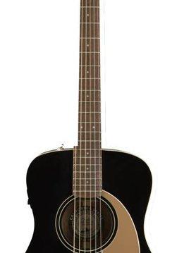 Fender Fender Malibu Player, Jetty Black