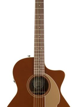 Fender Fender Newporter Player, Rustic Copper