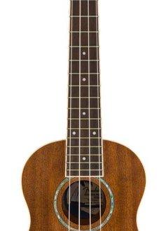 Fender Fender Zuma Concert Ukulele, Natural