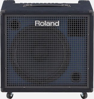Roland Roland KC-600 200 Watt Keyboard Amplifier