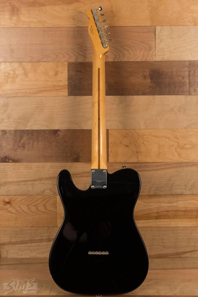 Fender Fender Classic Series '50s Telecaster®, Maple Fingerboard, Black