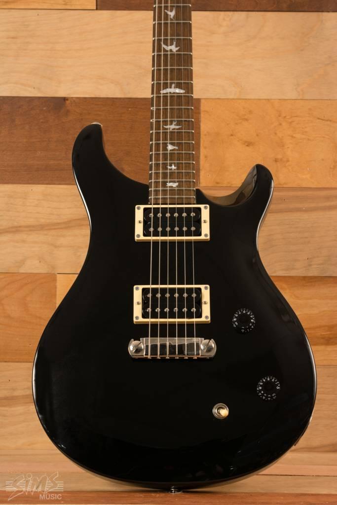 PRS PRS SE Standard 22, Black