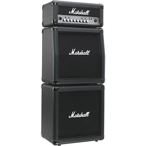 Marshall Marshall 15w Micro Stack DFX CF