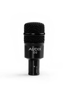 Audix Audix D2 Dynamic Instrument Microphone