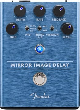 Fender Fender Mirror Image Delay