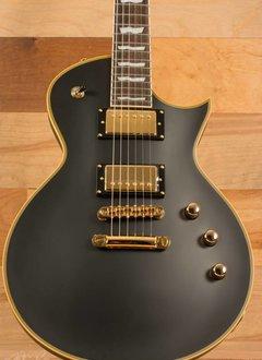 ESP ESP LTD EC-1000, Vintage Black with Duncans