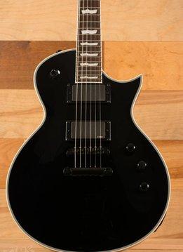 ESP ESP LTD EC-401, Black with EMG