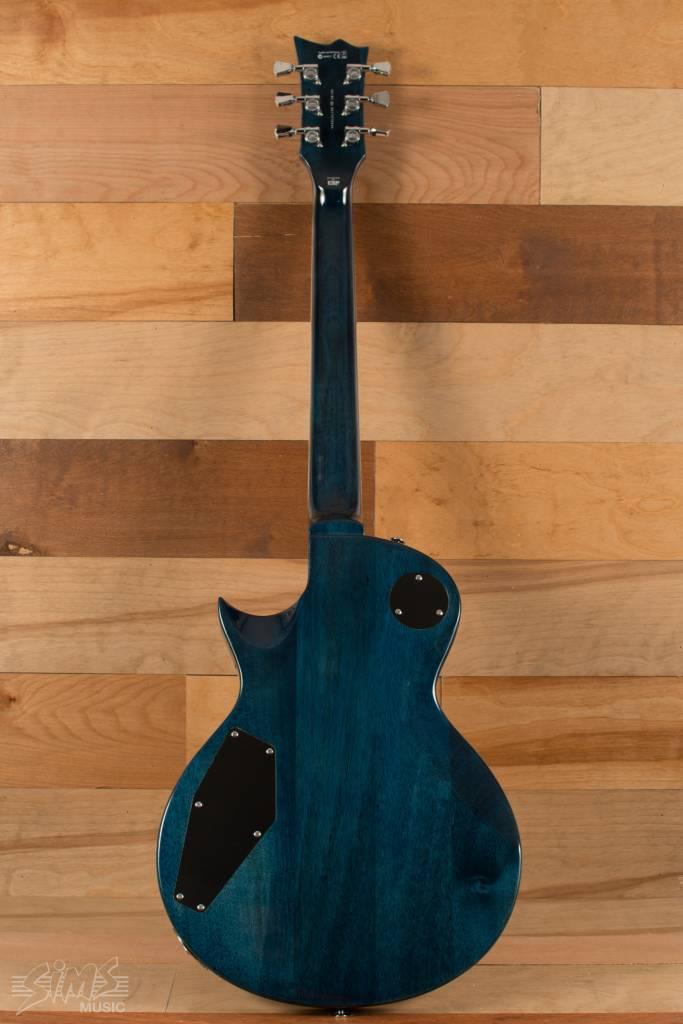 ESP ESP LTD EC-256 FM, Cobalt Blue