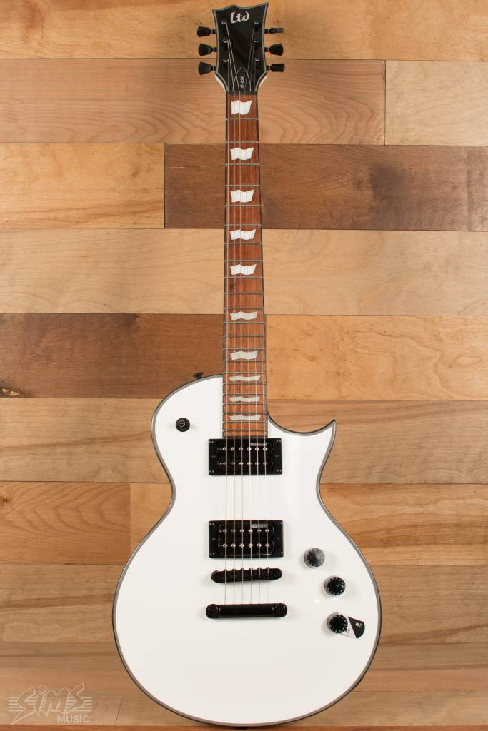 ESP ESP LTD EC-256, Snow White