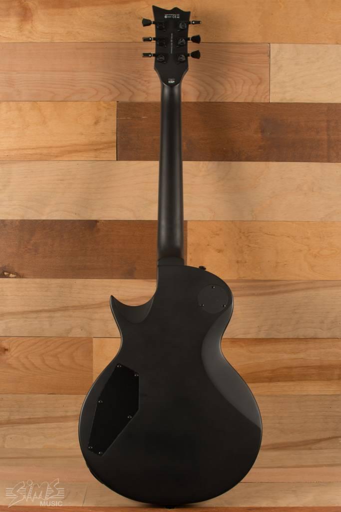 ESP ESP LTD EC-256, Black Satin