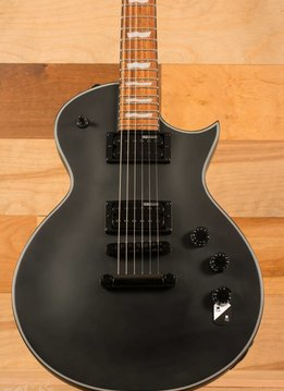 ESP ESP LTD EC-256, Black Satin