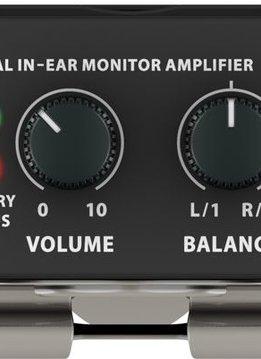 Behringer Powerplay P1 In-Ear Monitor
