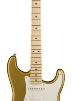 Fender Fender American Original '50s Stratocaster®, Maple Fingerboard, Aztec Gold