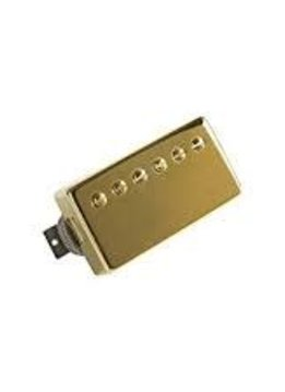 Gibson Burstbucker Pro Bridge Pickup, Gold