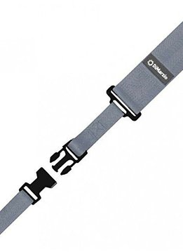 Dimarzio ClipLock Strap, Air Force Grey