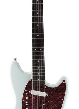 Squier Squier Vintage Modified Mustang®, Sonic Blue