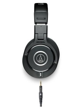 Audio-Technica Audio Technica ATH-M40x Monitor Headphones