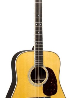 Martin Martin HD35 2018 Standard Series with Case