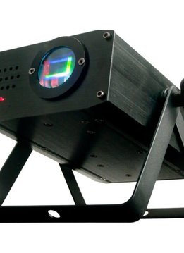 ADJ Micro Image RGB