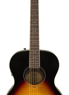 Fender Fender FA-235E Concert Acoustic/Electric, Sunburst