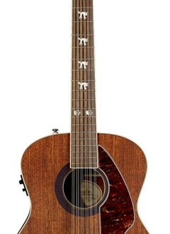 Fender Fender Tim Armstrong Hellcat-12, Walnut Fingerboard, Natural