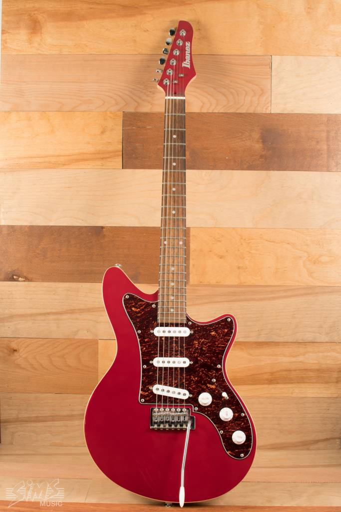 Ibanez Ibanez RC430 Roadcore Series Electric Guitar, Candy Apple