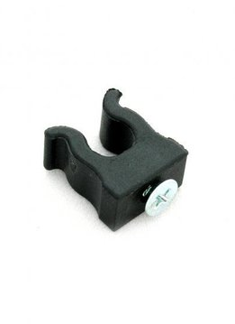 DW DW Plastic Molded Pedal Key Clip w/ Screw
