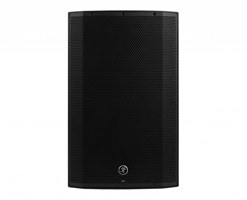Mackie Mackie Thump 15 Boost Advanced Powered Speaker