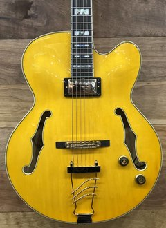 Ibanez Ibanez Pat Metheny Signature Model, Antique Amber