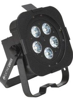 ADJ Flat Par QWH5X LED