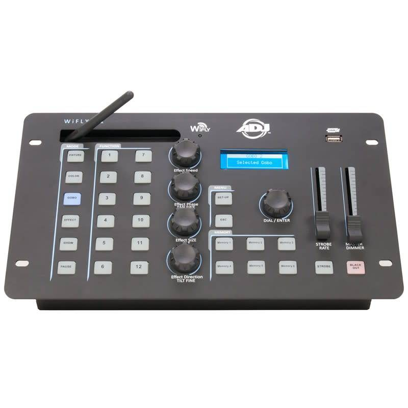 ADJ WiFLY NE1 Controller