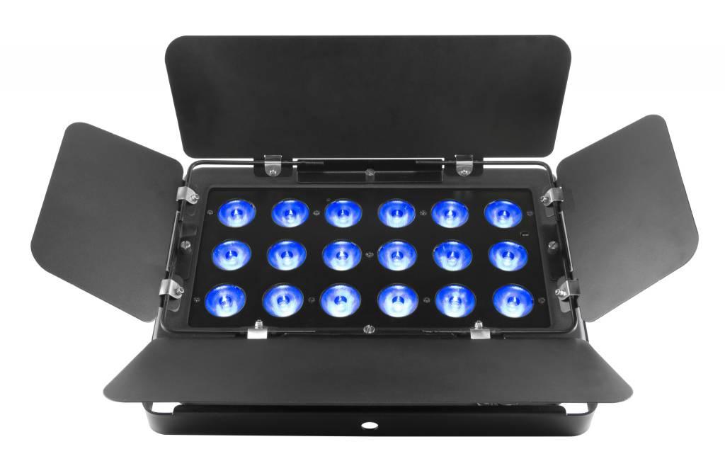 Chauvet SlimBANK T18 USB LED