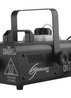 Chauvet Hurricane 1000 Fog Machine