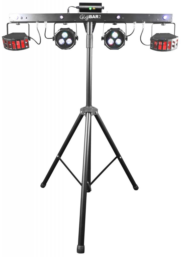 Chauvet GigBAR2 Light System