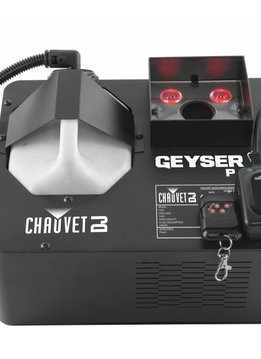 Chauvet Geyser P4