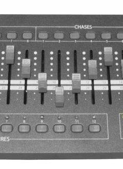 Chauvet OBEY 70 DMX Light Controller