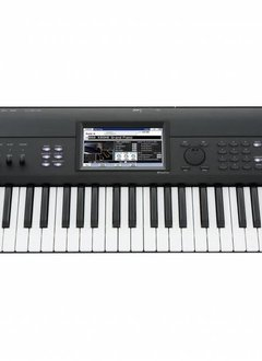 Korg Krome 61-Key Synthesizer Workstation