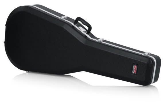 Gator Cases Gator ABS Molded Dread-12 Guitar Case