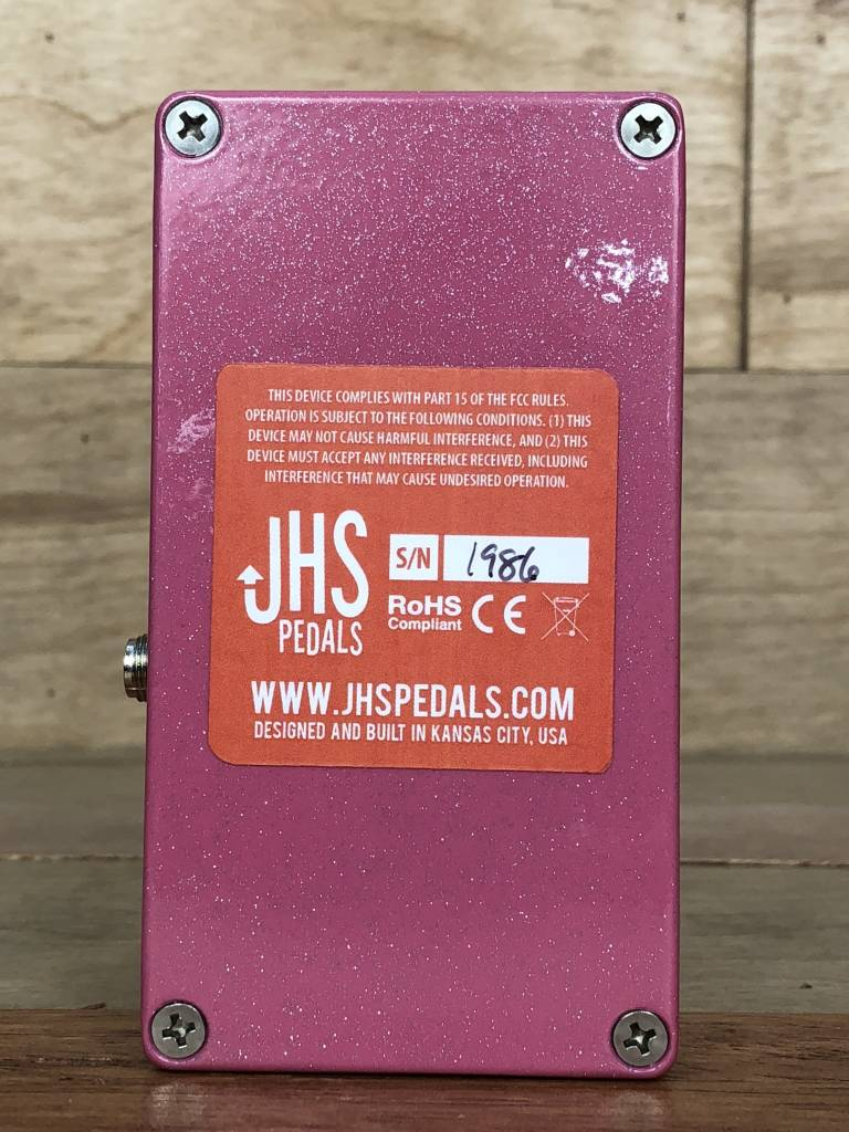 JHS JHS Pink Panther
