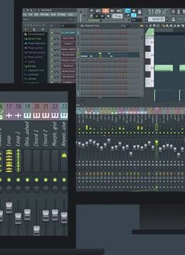 Fruityloops Fruity Loops Studio V20 Producers Edition