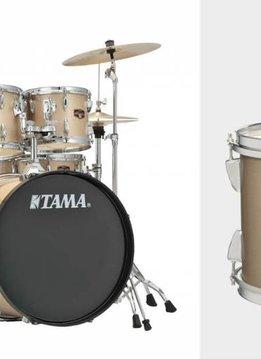 Tama Tama Imperialstar Complete Drum Set - 5-piece - Champagne Mist